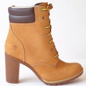 Timberland Women's Tillston 6in High Heel Boots